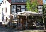 Location vacances Bad Kissingen - Hotel Thüringer Hof-3