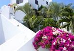 Hôtel Manzanillo - Isha Judd Mexico - Meditación, Yoga, Mindfulness-4