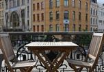 Location vacances Bornem - Lovely Apartment-1