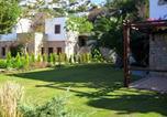 Location vacances Gümüşlük - Kardelen Villas-2