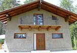 Location vacances Smižany - Luxusná nová chata - Raj v Slovenskom Raji-1