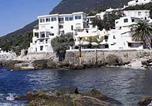 Hôtel Sabaudia - Hotel Punta Rossa-2