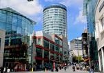 Location vacances Birmingham - Birmingham City Centre Apartments-2