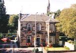 Location vacances Edimbourg - Abcorn Guest House-4