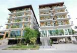 Hôtel Nong Bon - Nida Rooms Srinakarin 18 Prawet-2