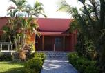 Location vacances  Mozambique - Casa Macuti Vilanculos-4