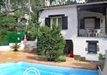 Location vacances Regencós - Holiday Home Al-Amira Begur-1