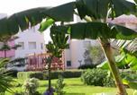 Location vacances Mohammédia - Residence Mohammedia-3