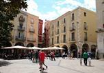 Location vacances Pont de Molins - Apartament La Placeta Figueres-1