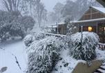 Location vacances Queenstown - Bronte Park Highland Cottages-2