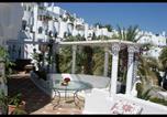 Location vacances Istán - Yourhome appartment Azalea 3-2