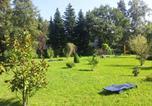 Location vacances Sinsheim - Haus Villa Zabler-4