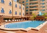 Hôtel El Llano - Hilton Santo Domingo-1