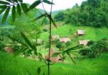 Villages vacances Mueang Ngai - Bamboo Country Lodge-2