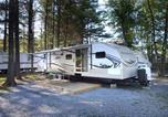 Villages vacances Killington - Lake George Escape 40 ft. Premium Travel Trailer 34-1