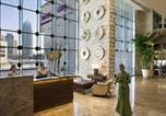 Hôtel Dubaï - Dusit Residence Dubai Marina-4