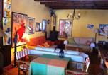 Location vacances Ferreira do Zêzere - Casa do Pai Castelo de Bode-3