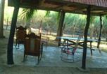 Location vacances Sámara - Casa del Mar Playa Samara-4