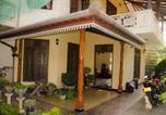 Location vacances Ahungalla - Nikini Homestay-3