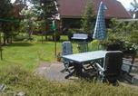 Location vacances Neustadt-Glewe - Pension Hermann-1
