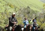 Location vacances Machachi - Illinizas Lodge-4