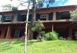 Location vacances Santa Teresa - Pousada Villa Theodora-2