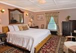 Hôtel Great Barrington - Changing Times Boutique Country B&B-3