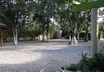 Location vacances Bombinhas - Recanto das Bromélias Mariscal-3