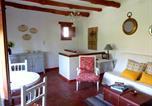 Location vacances Capileira - Casa Rural La Fragua-1