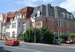 Hôtel Schwerin - Pension Weststadt-3