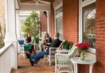 Location vacances Bethesda - Woodley Park Guest House-4