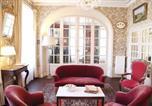 Location vacances Granville - Maison Georges Dior-4