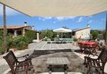 Location vacances Campanet - Can Talecas-3