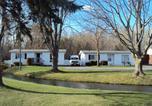 Hôtel Trenton - Park Motel-1