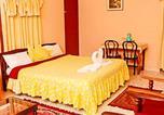 Villages vacances Munnar - Club 9 Resort Munnar-3