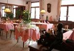 Hôtel Baden-Baden - Hotel Restaurant Adler Bühlertal-3