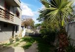 Location vacances Monreale - Dependance di villa-1