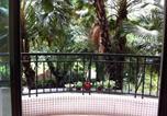 Location vacances Guangzhou - Green Garden Homestay-4