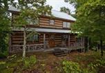 Location vacances Maryville - Mont Vue Cabin-1