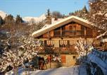 Location vacances Megève - Chalet in Megeve-4