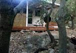 Camping Saïda - Hila Camping Hut-3