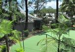 Location vacances Cams Wharf - Gannet Deluxe Villa at Raffertys Resort-4