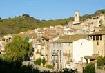 Location vacances Poboleda - Icona del Pont Vell-4