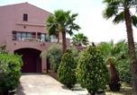 Location vacances Calvi - Villa in La Balagne I-1