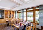 Hôtel Rudersberg - Best Western Hotel Stuttgart Winterbach-1