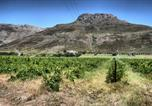 Location vacances Tulbagh - Mooiplaas River Cottage-3