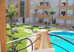 Location vacances Kairouan - Dunes Residence-2