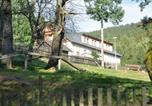 Location vacances Čachrov - Penzion Blatinka-1