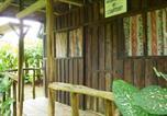 Hôtel Leticia - Amazon Bungalow-4