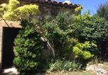 Location vacances Lourmarin - Un Jardin Secret à Lourmarin-3